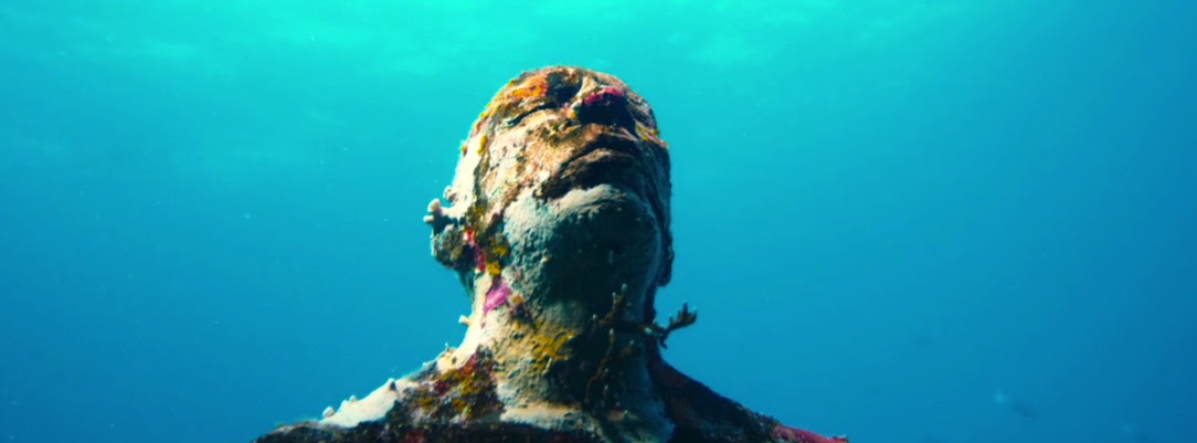 innsæi underwater